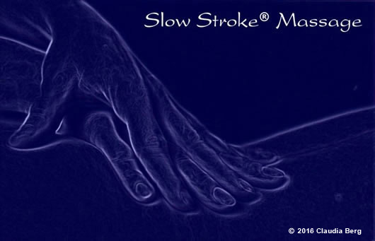 Logo Slow Stroke Massage